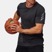 تيشيرت كرة السلة هاردن من اديداس