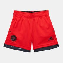 adidas Kids' Star Wars Reversible Shorts