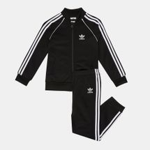 adidas Originals Kids' SST Tracksuit (Infant)