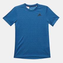 adidas Kids' Training Knit T-Shirt