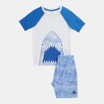 adidas Kids' Summer Fun Set