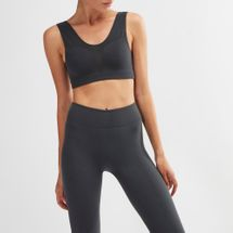 adidas Warp Knit Sports Bra
