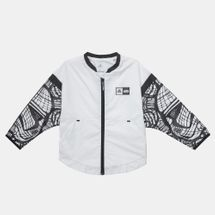 adidas Kids' Star Wars Track Jacket