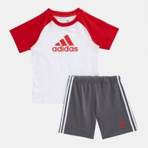 adidas Kids' Summer Mini Set