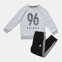 adidas Kids' Tracksuit