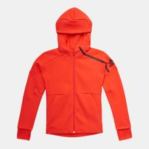 adidas Kids' Z.N.E Hooded Jacket 2