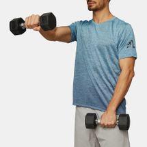 adidas FreeLift Gradient Training T-Shirt