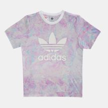 adidas Originals Kids' GRPHC T-Shirt