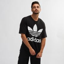 adidas Originals Adicolor Oversized Trefoil T-Shirt