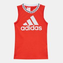 adidas Kids' Disney Mickey Mouse Tank Top