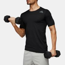 adidas Freelift Fitted Elite Training T-Shirt