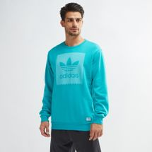 adidas Originals Garment Dye Sweatshirt