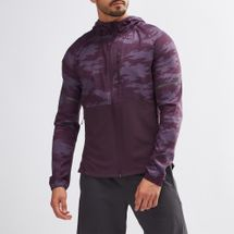 adidas Ultra Graphic Running Jacket