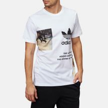 adidas Traction T-Shirt