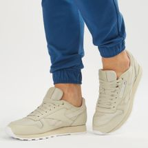 Reebok Classic Leather Montana Cans Shoe Beige