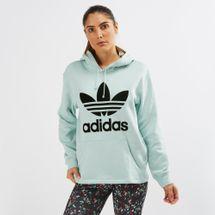 adidas Originals Oversized Hoodie