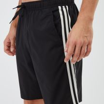 adidas 3S Swim Shorts, 1212823
