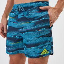 adidas Parley Swim Shorts, 1188899