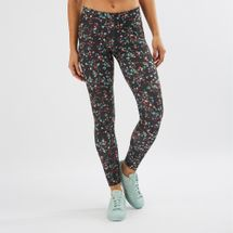 adidas Originals Floral Leggings
