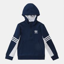adidas Originals Kids' Authentic HZ Hoodie