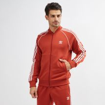 adidas Originals SST Track Top Jacket