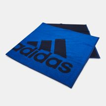 adidas Logo Large Towel