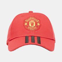 قبعة مانشستر يونايتد 3-سترايبس من اديداس