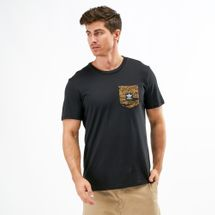 adidas Camouflage Pocket T-Shirt