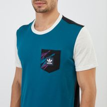 adidas TNNS Pocket T-Shirt, 1212793