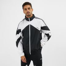 adidas Originals Palmeston Windbreaker Black