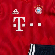 adidas Kids' FC Bayern Mini Home Football Kit - 2018/19, 1155552