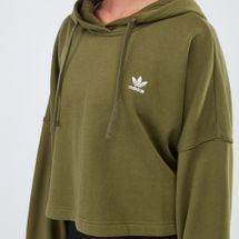 adidas Styling Complements Cropped Hoodie, 1188820