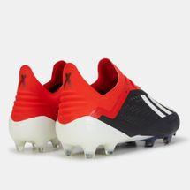 adidas Men's Initiator Pack X 18.1 Firm Ground Football Shoe, 1448373
