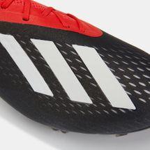 adidas Men's Initiator Pack X 18.1 Firm Ground Football Shoe, 1448375