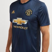 adidas Manchester United Replica Third Jersey - 2018/19, 1168889