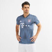 قميص نادي بايرن ميونخ الثالث 2019/2018 من اديداس