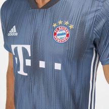 adidas FC Bayern Munich 3rd Football Jersey 2018-2019, 1307674