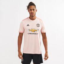 قميص مانشستر يونايتد الاحتياطي 2018-2019 من اديداس