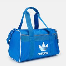 adidas Originals Duffel Bag - Blue, 1246324