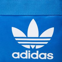 adidas Originals Duffel Bag - Blue, 1246325