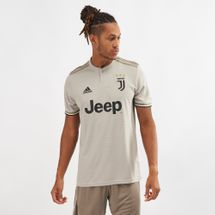 adidas Juventus Away Football Jersey 2018/19