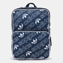 adidas Originals Classic Backpack - Black, 1226377