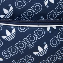 adidas Originals Classic Backpack - Black, 1226380