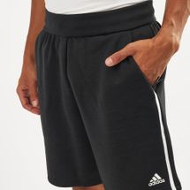 adidas Men's Z.N.E. Shorts, 1458984