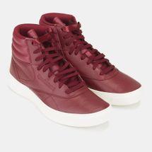 Reebok Classic Freestyle Hi Nova Shoe, 1313572
