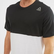 Reebok Elements Yarn Dye T-Shirt, 1331652