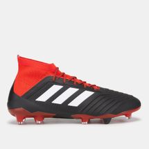 adidas Team Mode Predator 18.1 Firm Ground Football Shoe