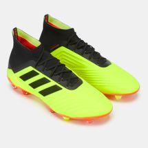 adidas Predator 18.1 Firm Ground Football Shoe, 1200754