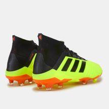 adidas Predator 18.1 Firm Ground Football Shoe, 1200755
