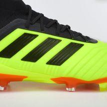 adidas Predator 18.1 Firm Ground Football Shoe, 1200757